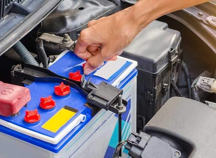 Don's Auto Repair Car Battery Repair Services Over Los Angeles