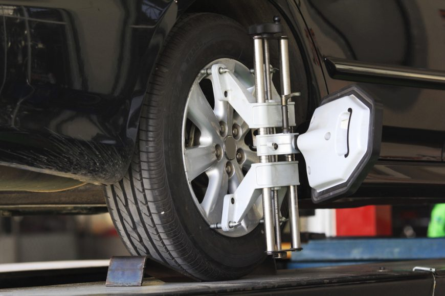 Best Car Wheel Alignment Service At Dons Auto Repair