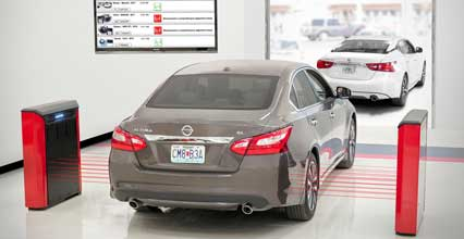 What are the Benefits of Car Inspection Service?