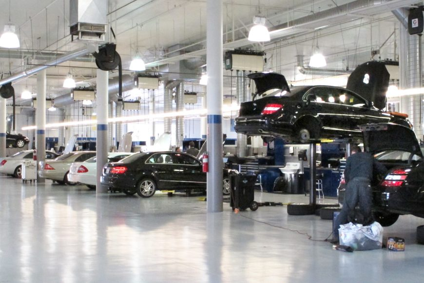 Looking for the Best Car Repair Service in Los Angeles?