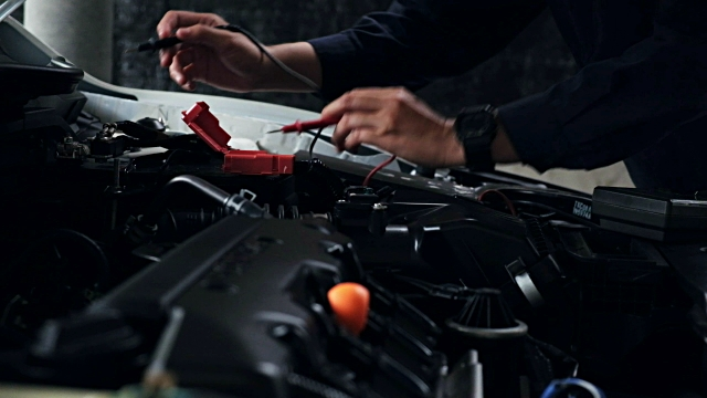Select A Good Car Battery And Go The Extra Mile