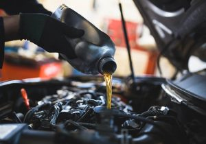 Maintaining your car with on time oil changes