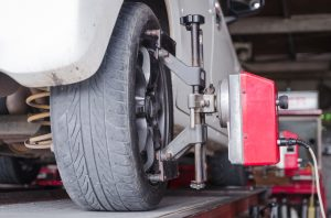 The Importance Of Proper Alignment of Tires