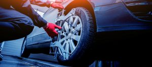 Is your Car Wheel Alignment Perfect?