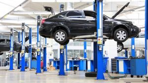 Is your Car's Brake Oil in Good Condition