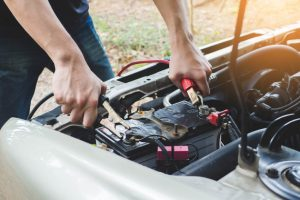 Car Battery Repair Service in Los Angeles