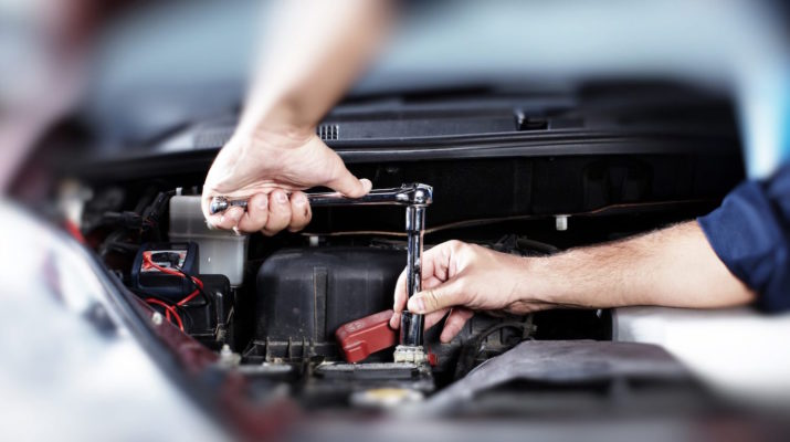 The Most Reliable Auto Maintenance Service Provider