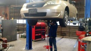 Looking for Holistic Auto Repair Solutions
