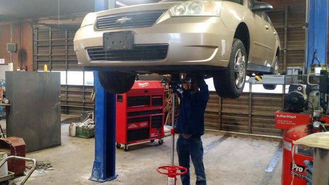 Looking for Holistic Auto Repair Solutions?