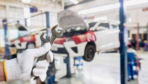 Enjoy World-class Customer Service-Auto Repair Shop Los Angeles