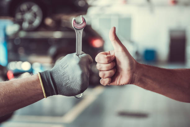 How to Select an Auto Repair Shop