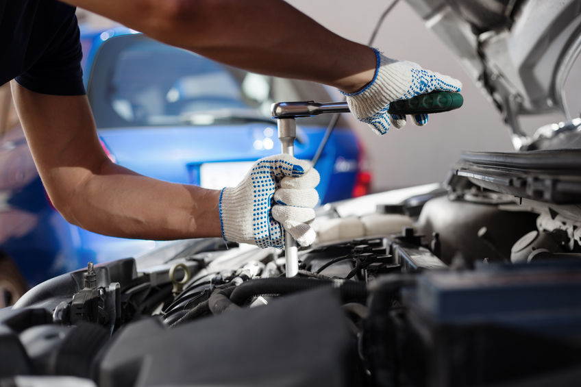 Vehicle Preventive Maintenance Guidelines