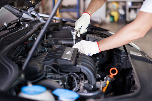 Service Quality at Car Repair Service Los Angeles