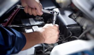 The Reliable Car Repair Service in Los Angeles