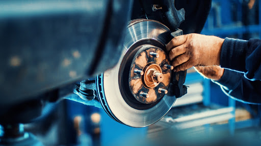 Car Repair and Maintenance to Ensure Safe Driving