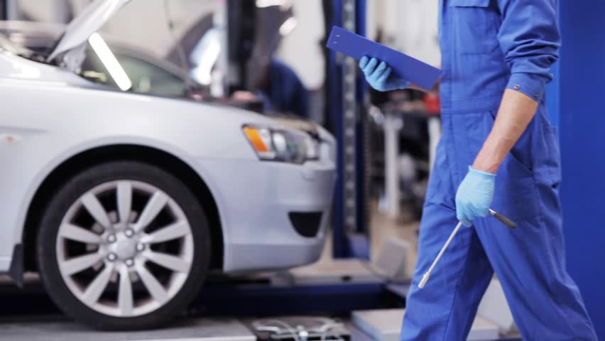 Comprehensive Car Repair Service