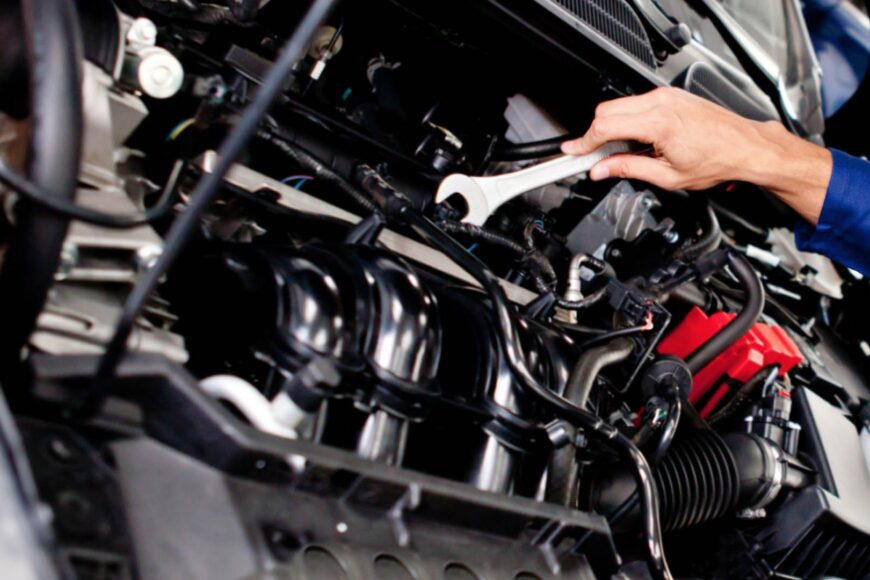 Vehicle Engine Care Tips