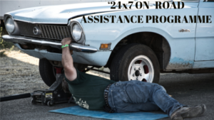 Need Car Breakdown & Accident Management Service