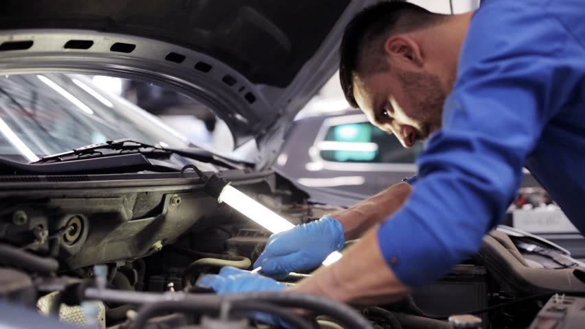 Book your Online Car Repair Service
