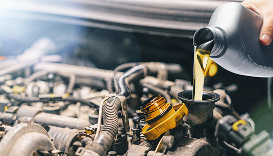 When does your Car need Oil Change?
