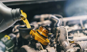 The Best Oil Change Service in Los Angeles