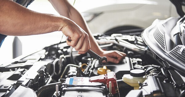 Upgrade your Car with Tune Up Service