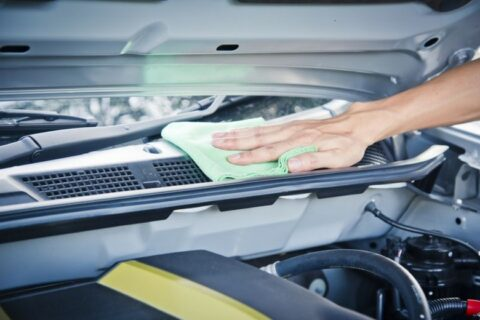 Maintenance Tips to Keep Your Car in Good Shape