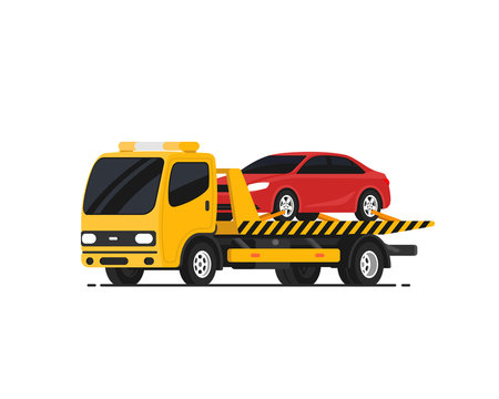 Experience the Best Roadside Assistance