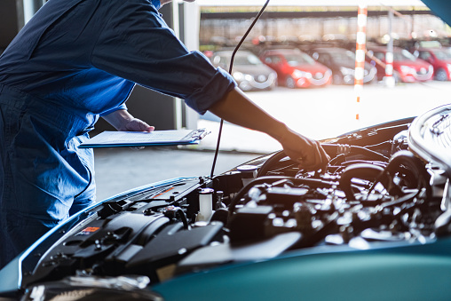 Service Quality at Auto Repair Los Angeles, You Can Trust
