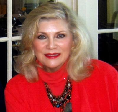 Peggy Fargarson