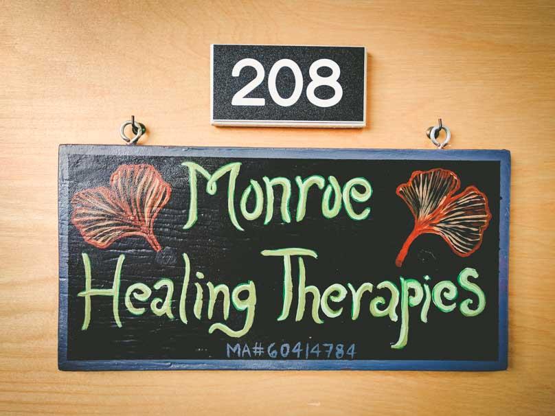Monroe Healing Therapies