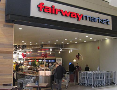 Fairway Market — Nanaimo North Town Centre Fairway Market