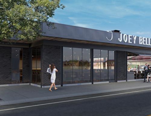 Joey Restaurant — Bell Tower