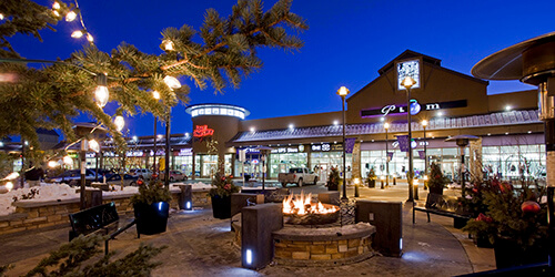 Westhills Towne Centre