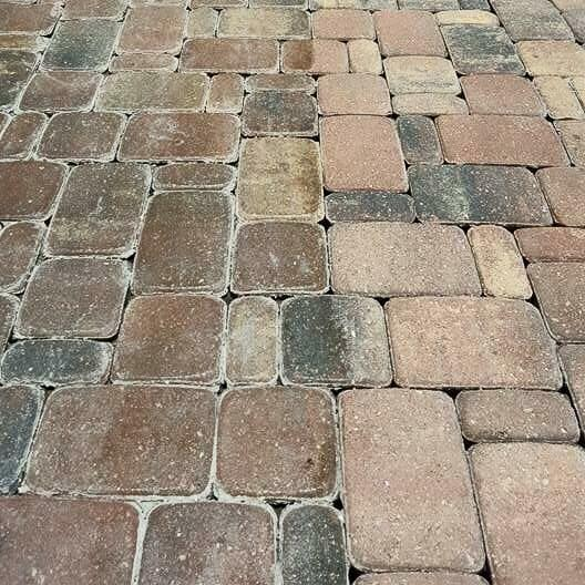 Replace Pavers in Bonita Bay Country Club