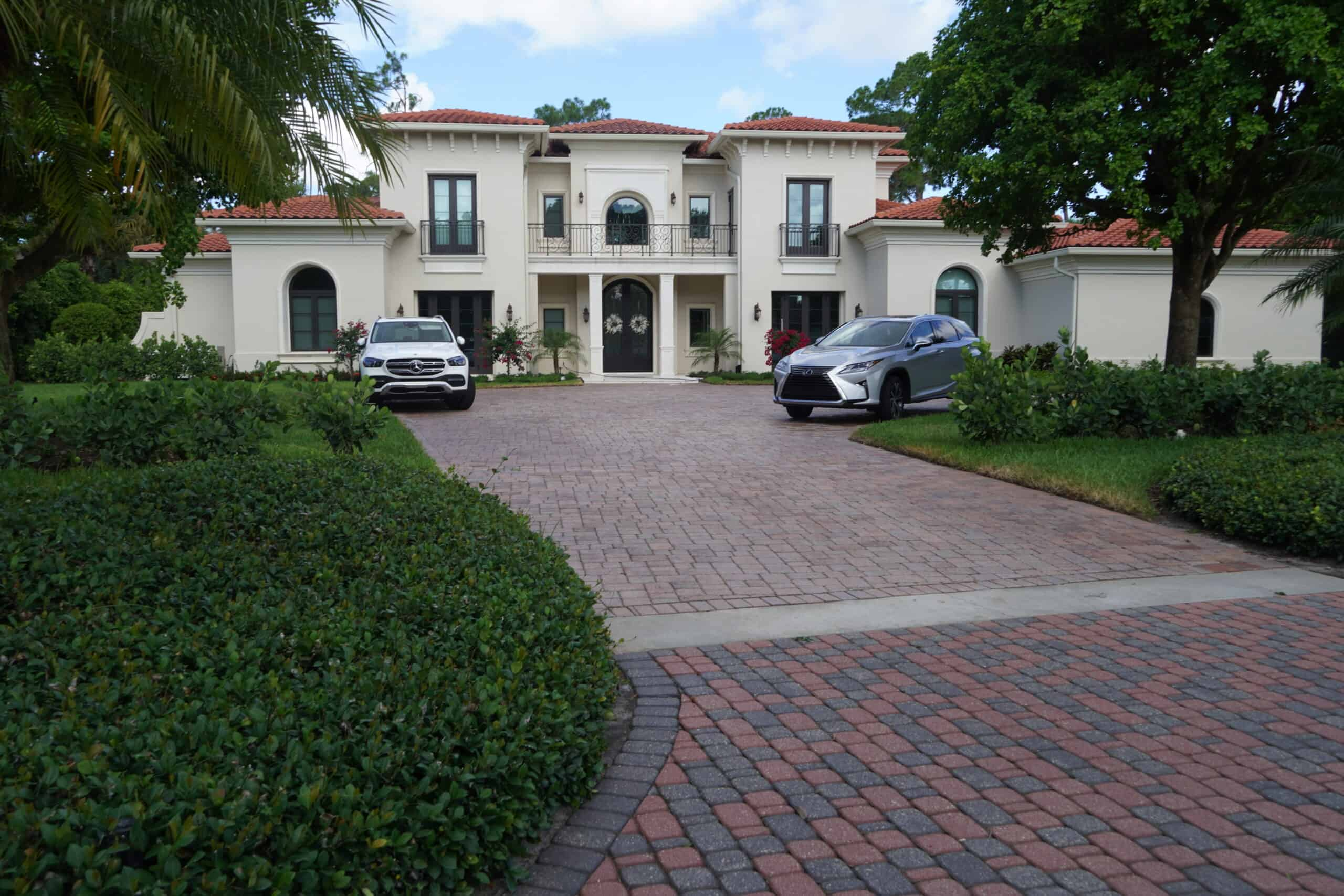 Naples Pressure Wash and Seal A