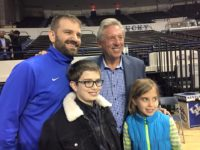 KYL Students & Parents with Author John C Maxwell