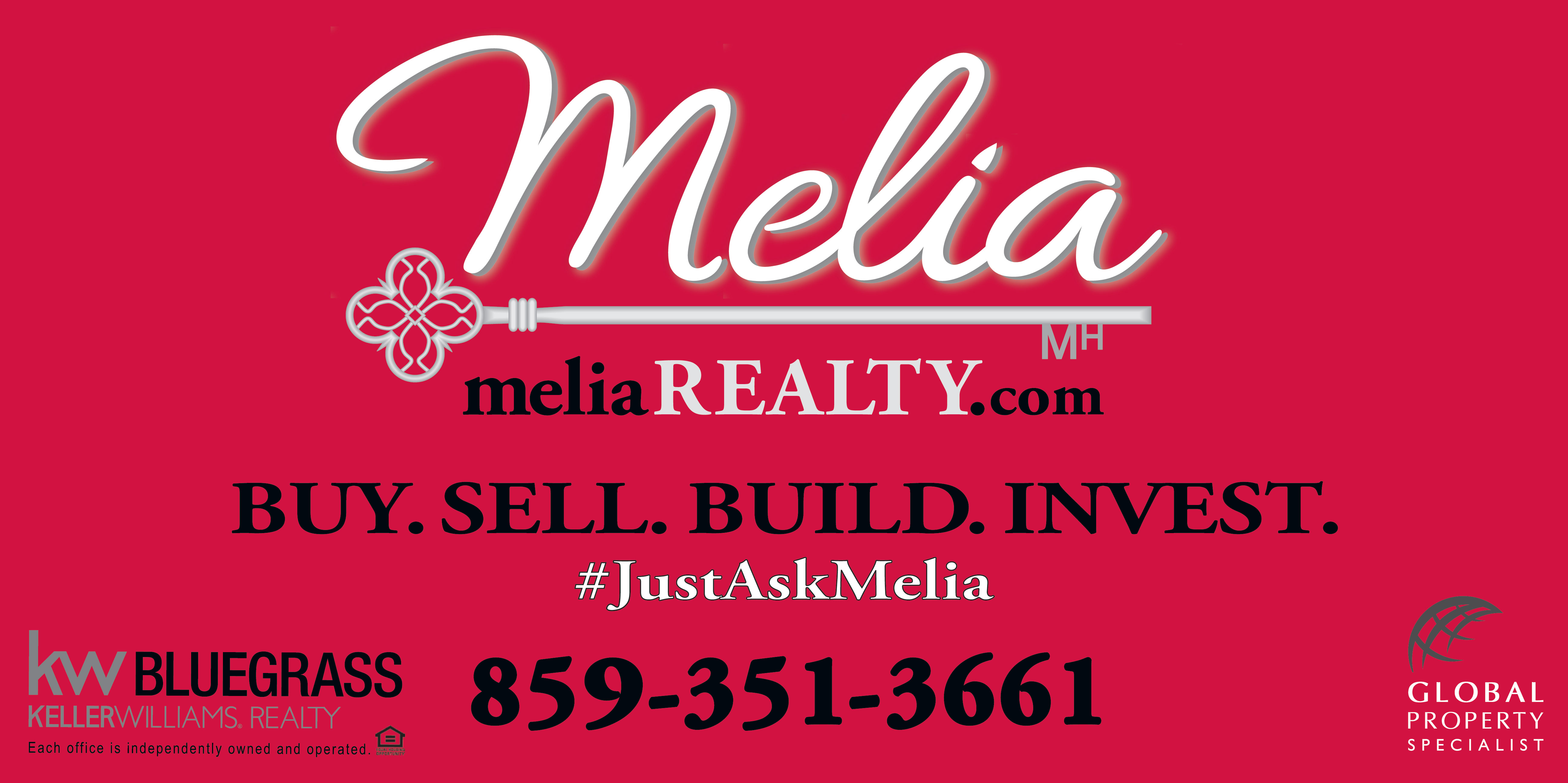 Melia Realty joins KYLead as a Mentoring Sponsor