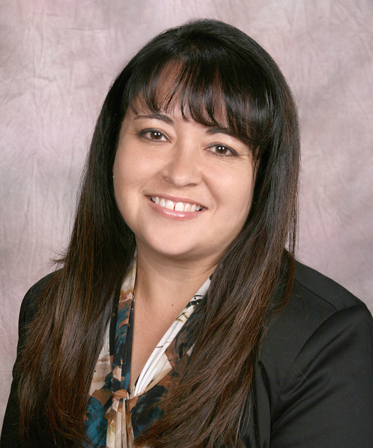 Jeanette Wisner, Tax Specialist, CFE