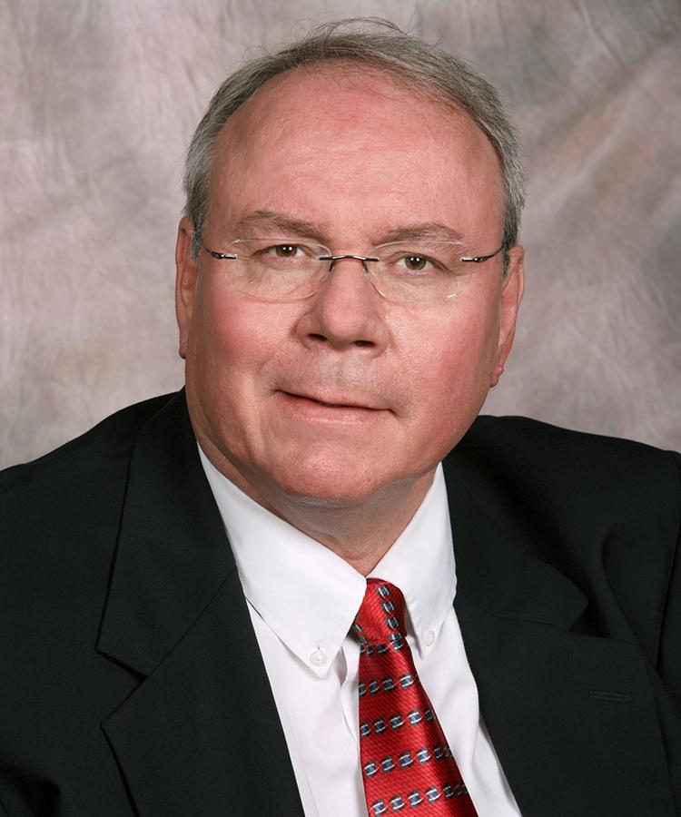 Senior Manager, Kevin Haddrill