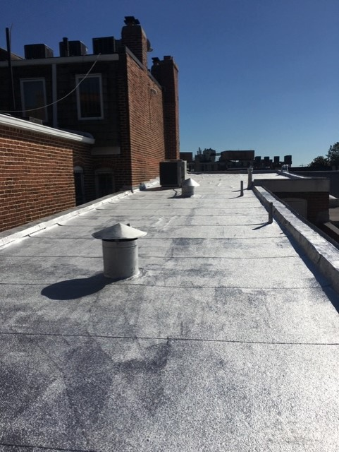 John Day Roofing & Protective Coatings