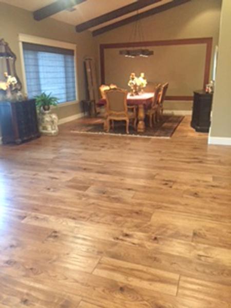 Floorscapes Quality Hardwood Flooring