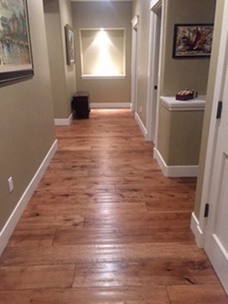 Floorscapes Quality Hardwood Flooring
