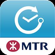 MTR Next Train App