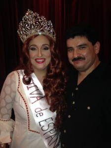 HP with Imna Herrera