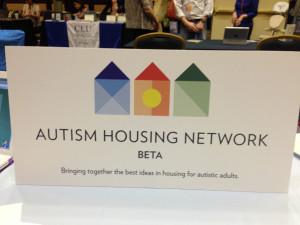 Autism Housing