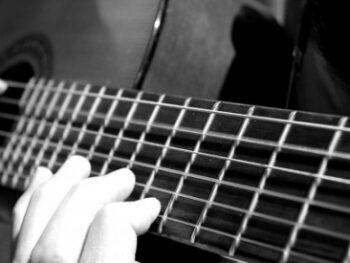 acoustic guitar wfma