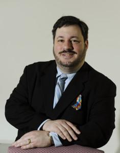 Dr. Jeffrey Deutsch
