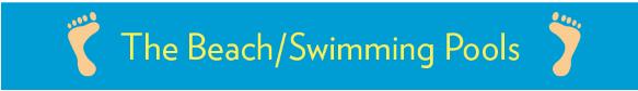 The_beach_swimming
