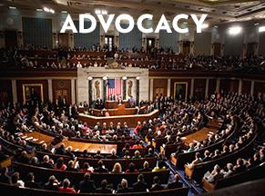advocacy news ICON